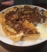 Sabores Mexico Bar & Grill
