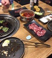 Kuroge Wagyu Beef Restaurant Zao