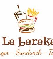 La Baraka Angers