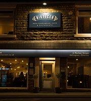 Bistecca Mediterranean Restaurant Adlington Chorley.