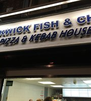 Warwick Fish and Chip