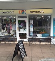 Rowcroft shop and tea room