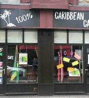 100% Caribbean Cafe