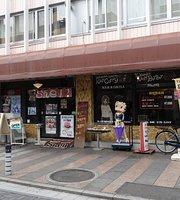 Yokosuka Shell