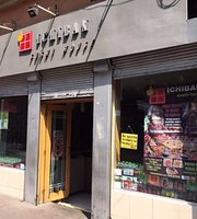 Ichi Ban Sushi House