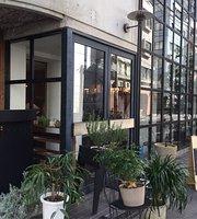 Dieci Cafe