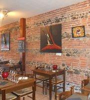 Bar Brasserie le Petit Creux