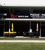 Pizza Uno Resto Bar