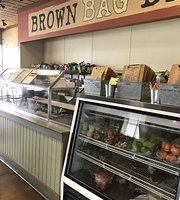 ‪Brown Bag Deli‬