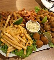 Petisqueira E Restaurante Lagoa Grill
