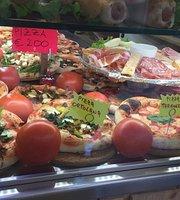 Pizzeria Stuzzicheria de Neri