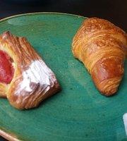 Castália Padaria e Café