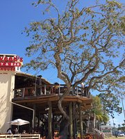 Norwood's Eatery & Bar Treehouse