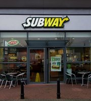 Subway Aintree