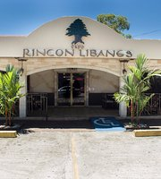 Cafe Rincon Libanes
