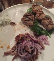 Grieks Restaurant Elphita