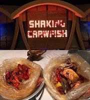 Shakin' crwafish