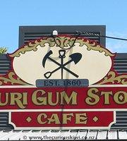 Kauri Gum Store Cafe