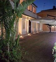Villa Dorica Ristorante E Sala Ricevimenti