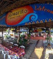 Rosarito Restaurant Zicatela