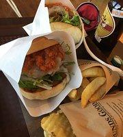 Puchipuchi Burger