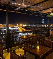 Zeitoun Cafe
