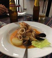 Las Americas Restaurante