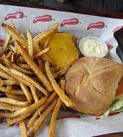 Salty Dawg Bar & Grill