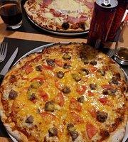 Pizzeria Au Bout Du Rouleau