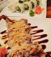 Pisces Seafood - Steak - Sushi