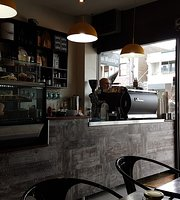 Three Rosettas Espresso Bar & Cafe