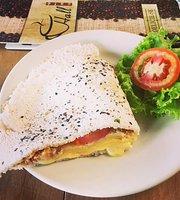 Hall Café