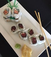 Enn Sushi and Japanese Cuisine