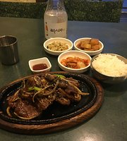 Norboo Korean Restaurant
