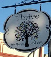Thrive Tea Room & Cafe