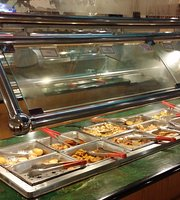 Bamboo Valley Buffet