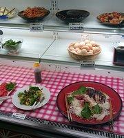 Misho Mic Matsuchika Town Ainan Dining
