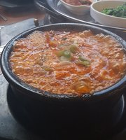 Chuncheon Charcoal Fire Chicken Ribs