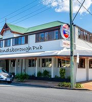 Landsborough Pub