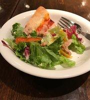 Italian Restaurant Capricciosa Asahikawa