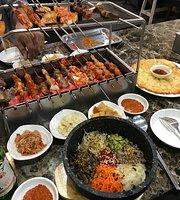 Gong Korean BBQ Restaurant
