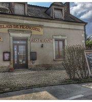 Le Relais de Francueil