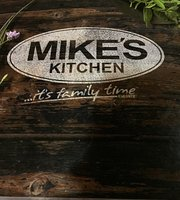 Mike's Kitchen Bryanston