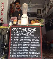 On The Road Masala Tea & Masala Coffee & Lassi Shop
