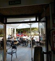 Cafe Bar Candela