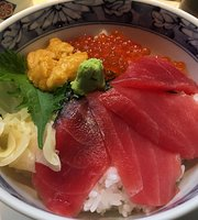 Tsukiji Kanno Honten