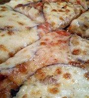 Pizza Godiva