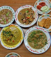 Warung Mak Dower