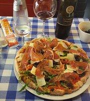 Pizza Pazzia