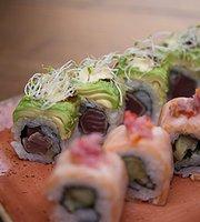 Cote Sushi Enghien les Bains